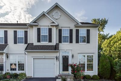 Condo/Townhouse A-Active: 3282 Eastwind Way