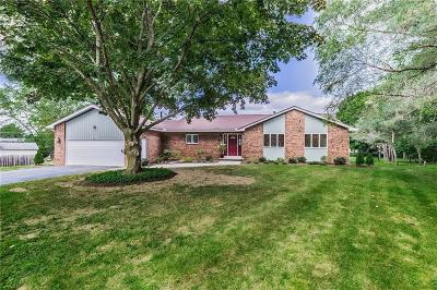 Monroe County Single Family Home C-Continue Show: 478 French Road
