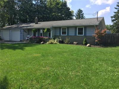 Single Family Home C-Continue Show: 1267 Summit Drive
