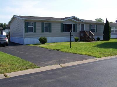 Williamson Single Family Home A-Active: 6201 Stillmeadow Way