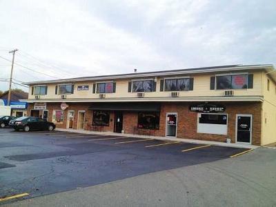 Monroe County Commercial A-Active: 1308 Buffalo Road