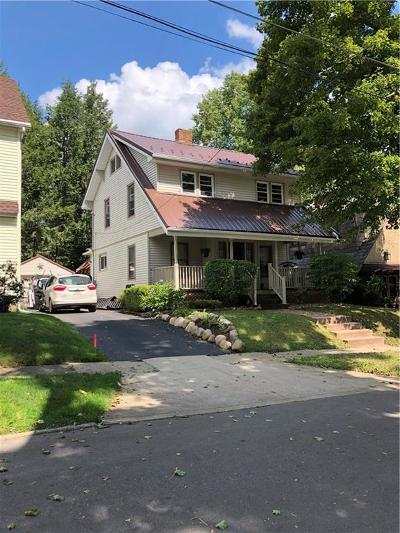 Jamestown Single Family Home A-Active: 63 Spruce Street