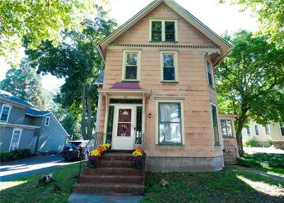 Single Family Home A-Active: 90 State Street