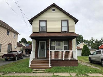 Single Family Home A-Active: 215 North 11th Street