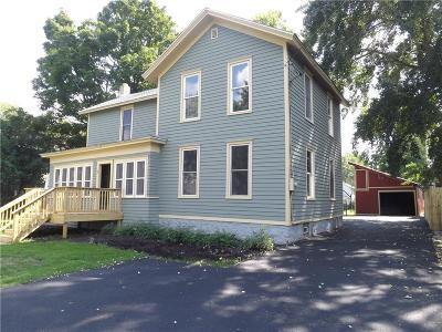 Single Family Home A-Active: 7 Hibbard Avenue