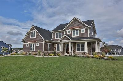 Webster Single Family Home A-Active: 147 Watersong Trail