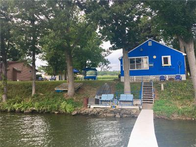 Hammond Single Family Home A-Active: 9100 Wixson Road