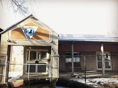 Monroe County Commercial U-Under Contract: 420 Central Avenue