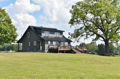 Single Family Home A-Active: 4001 Westman Road