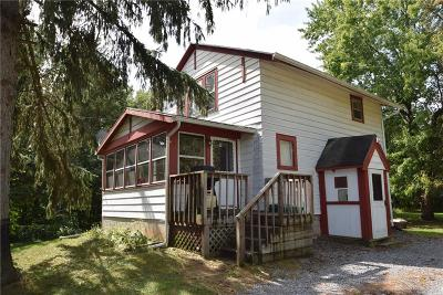 Wheatland Single Family Home A-Active: 77 Fairview Road