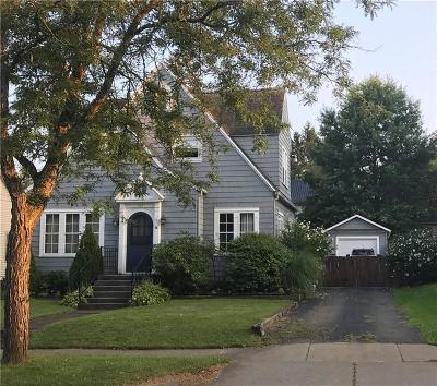 Single Family Home A-Active: 1317 Newland Avenue