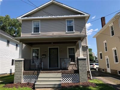 Single Family Home A-Active: 118 North 14th Street