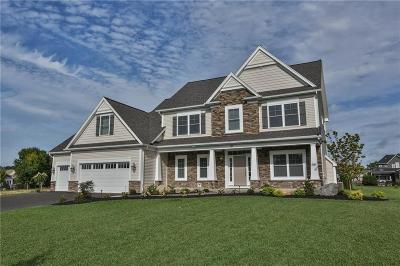 Webster Single Family Home A-Active: 161 Watersong Trail