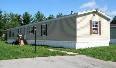 Single Family Home A-Active: 175 Spring Run