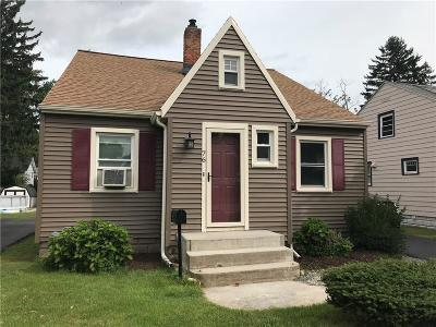 Irondequoit Single Family Home A-Active: 76 Winfield Road