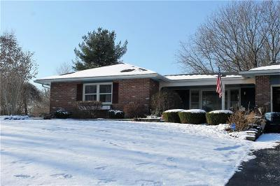Palmyra Single Family Home A-Active: 1399 Hammond Road