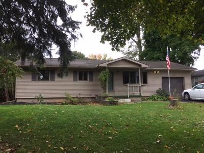 Single Family Home A-Active: 170 Frazier Street