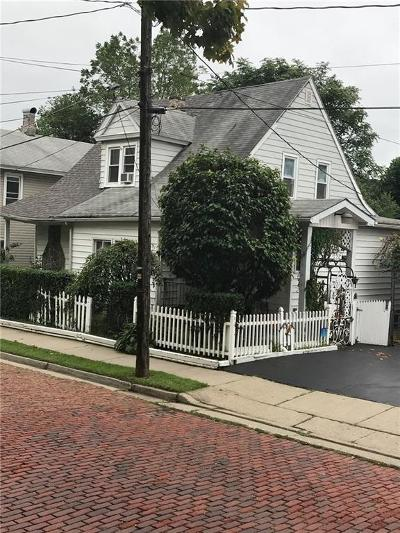 Jamestown Single Family Home A-Active: 6 And 10 Franklin