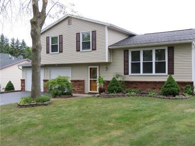 Monroe County Single Family Home A-Active: 227 Hilltop Lane