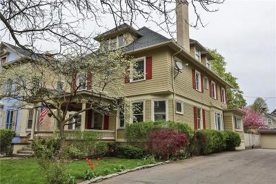 Single Family Home A-Active: 18 Sibley Place