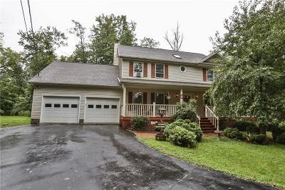 Chili Single Family Home A-Active: 1 Milewood Road
