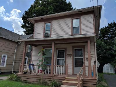 Multi Family 2-4 A-Active: 128 South 12th Street