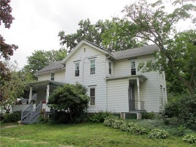 Monroe County Single Family Home A-Active: 47 Brockway Place