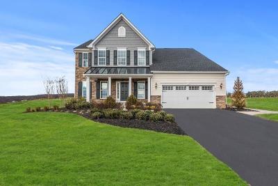 Fox Ridge Single Family Home A-Active: 33 Lacrosse Circle