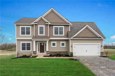 Henrietta Single Family Home A-Active: 175 Mossy Oak Cove