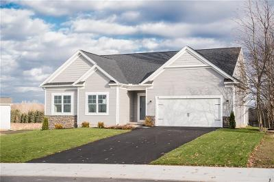 Henrietta Single Family Home A-Active: 156 Mossy Oak Cove