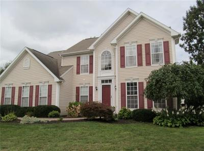 Webster Single Family Home A-Active: 596 Morning Glory Drive