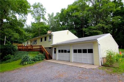 Single Family Home A-Active: 2233 Freshour Road