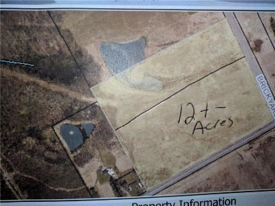 Residential Lots & Land A-Active: 5600 Thomas Road