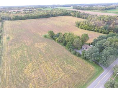 Residential Lots & Land A-Active: 2916 Johnson Road