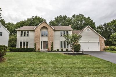 Pittsford Single Family Home C-Continue Show: 65 Caversham Woods