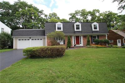 Single Family Home A-Active: 171 Selborne Chase