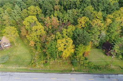 Residential Lots & Land U-Under Contract: State Route 64