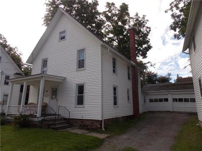 Monroe County Single Family Home A-Active: 48 Fair Street