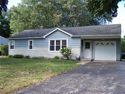 Webster Single Family Home A-Active: 278 Beechwood Crescent