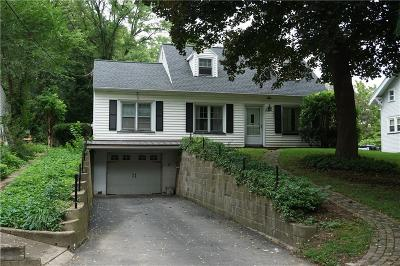 Pittsford Single Family Home A-Active: 194 Golf Avenue
