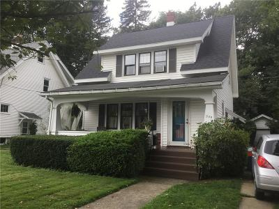 Jamestown Single Family Home A-Active: 509 Weeks Street