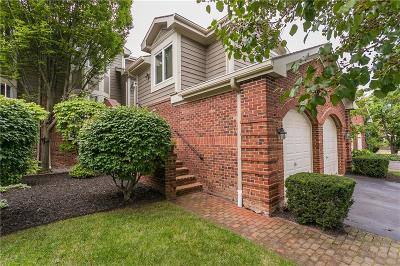 Webster Condo/Townhouse A-Active: 12 Mountain Ash Trail
