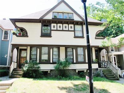 Rochester Multi Family 2-4 A-Active: 173 Gregory Street