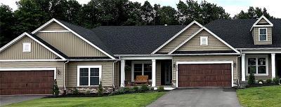 Condo/Townhouse A-Active: 6010 Woodvine Rise #925