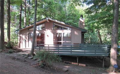 Penfield Single Family Home A-Active: 1775 Sweets Corners Road