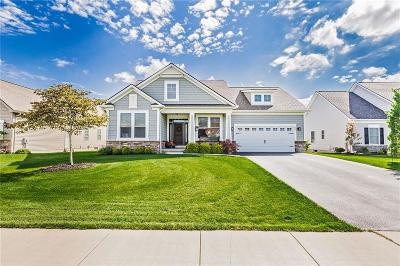 Penfield Single Family Home A-Active: 47 Colten Court
