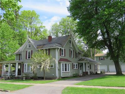 Monroe County Single Family Home A-Active: 33 Maxon Street
