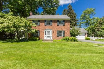 Pittsford Single Family Home A-Active: 361 Marsh Road