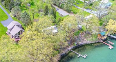 Residential Lots & Land A-Active: 1309 Flint Road