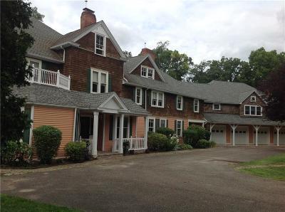 Single Family Home A-Active: 3551 East Groveland Road